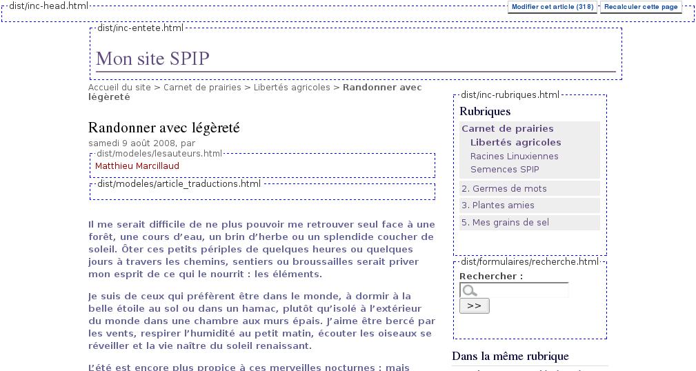 SPIP 1.9.2 TÉLÉCHARGER